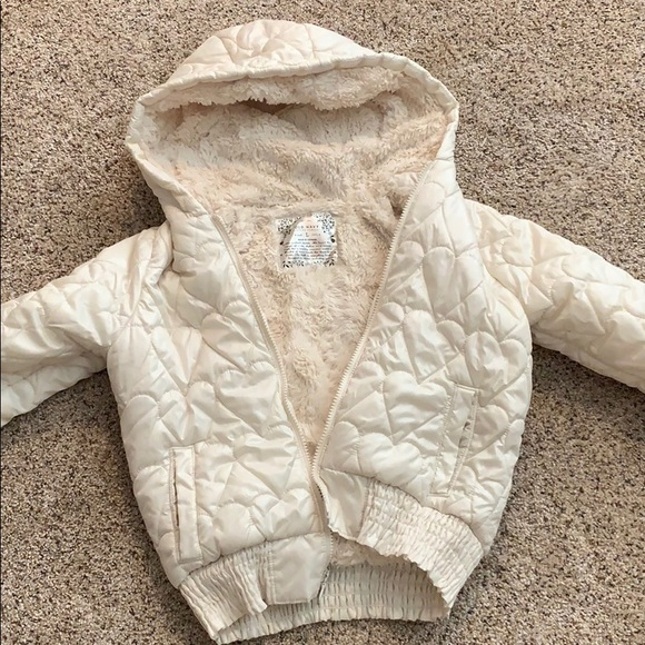 Old Navy Other - Old navy L Girls puffer